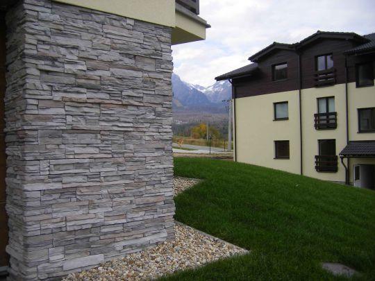 Kámen na fasádu a do obýváku - inspirace - Obrázek č. 43
