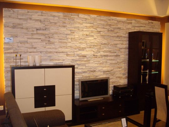 Kámen na fasádu a do obýváku - inspirace - Obrázek č. 45