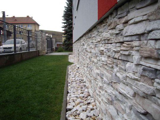 Kámen na fasádu a do obýváku - inspirace - Obrázek č. 46