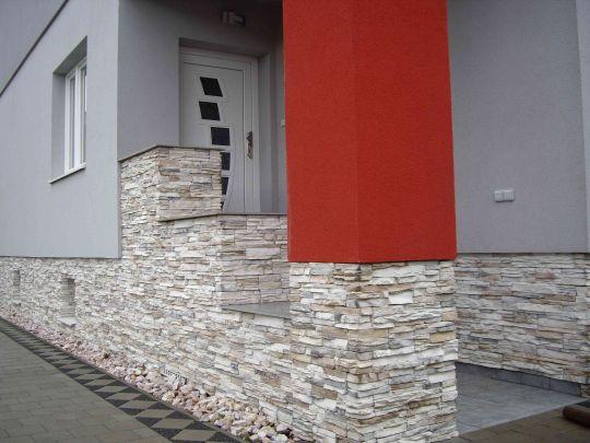 Kámen na fasádu a do obýváku - inspirace - Obrázek č. 48