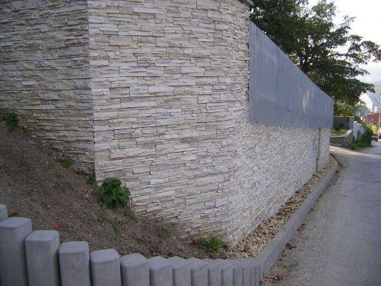 Kámen na fasádu a do obýváku - inspirace - Obrázek č. 52