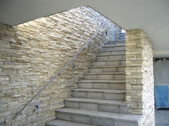 Kámen na fasádu a do obýváku - inspirace - Obrázek č. 53