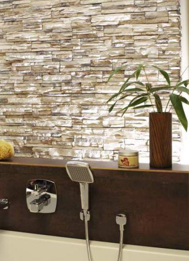 Kámen na fasádu a do obýváku - inspirace - Obrázek č. 54