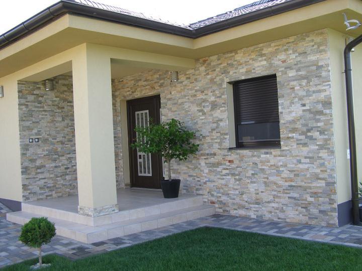 Kámen na fasádu a do obýváku - inspirace - Obrázek č. 61
