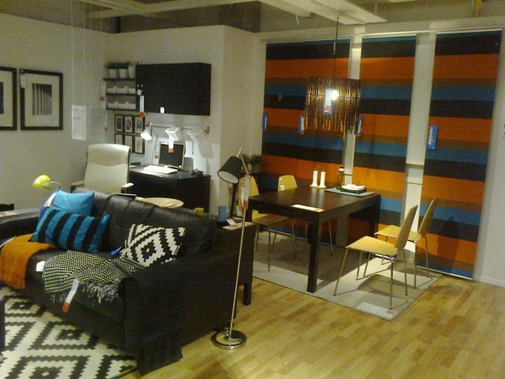 Obývací pokoj s kuchyní a jídelnou - Obrázek č. 63