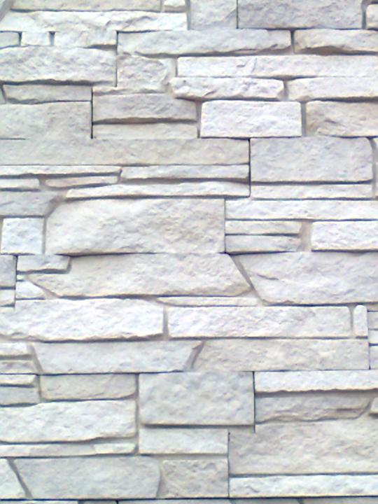 Kámen na fasádu a do obýváku - inspirace - Obrázek č. 63