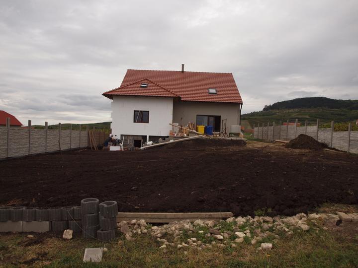 Zahrada - Obrázek č. 57