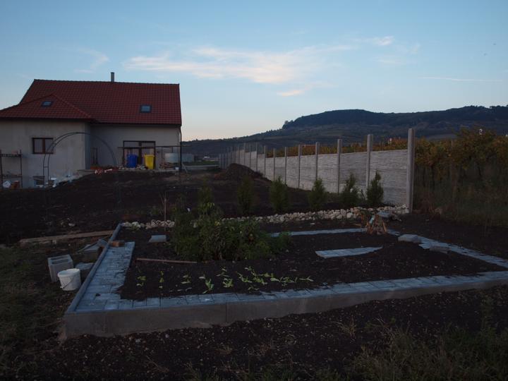 Zahrada - Obrázek č. 21