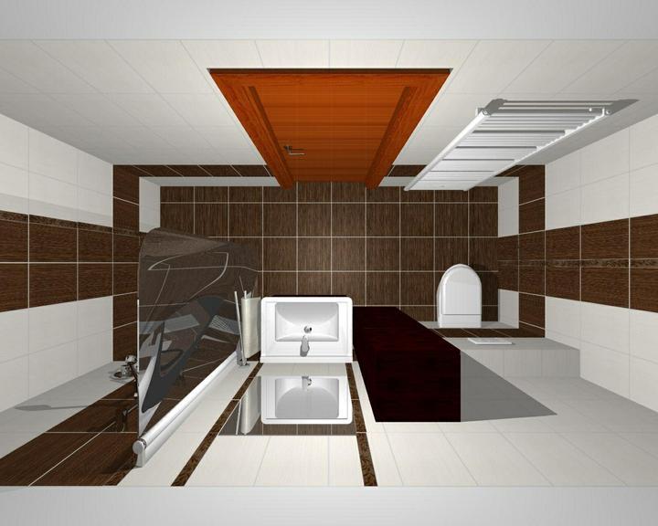 Od návrhu k realizaci koupelny - Obrázek č. 23