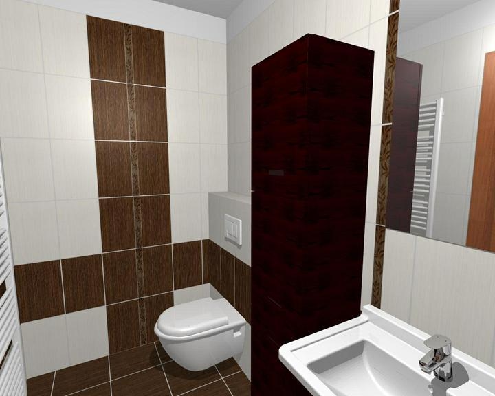 Od návrhu k realizaci koupelny - Obrázek č. 17