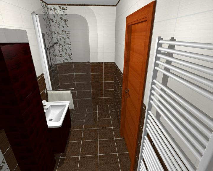 Od návrhu k realizaci koupelny - Obrázek č. 22