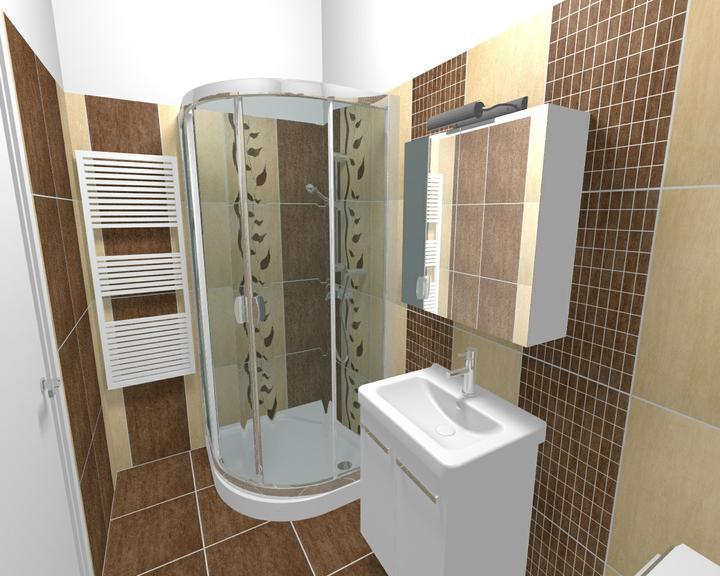 Od návrhu k realizaci koupelny - Obrázek č. 11