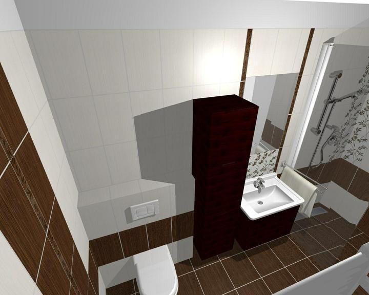 Od návrhu k realizaci koupelny - Obrázek č. 20