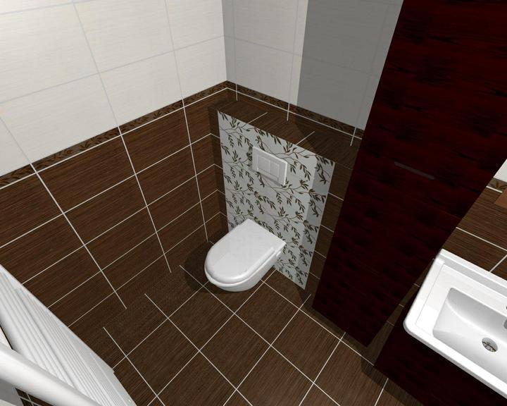 Od návrhu k realizaci koupelny - Obrázek č. 18