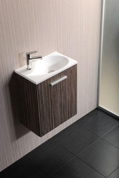 Od návrhu k realizaci koupelny - na wc