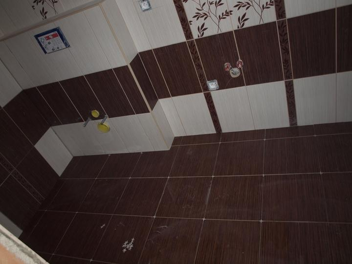 Od návrhu k realizaci koupelny - Obrázek č. 37