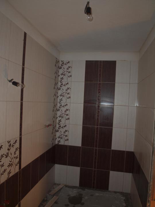 Od návrhu k realizaci koupelny - Obrázek č. 30