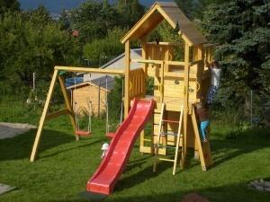 Děti na zahradě, kde si budou hrát? - Obrázek č. 20