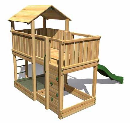 Děti na zahradě, kde si budou hrát? - Obrázek č. 25