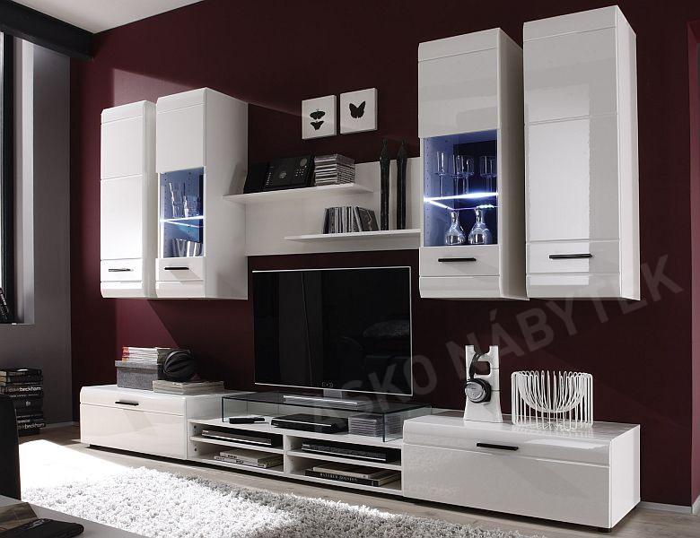 Obývací pokoj s kuchyní a jídelnou - Obrázek č. 81