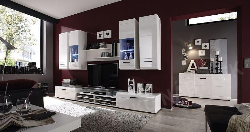 Obývací pokoj s kuchyní a jídelnou - Obrázek č. 82