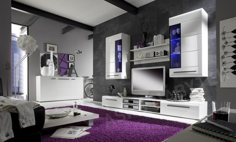 Obývací pokoj s kuchyní a jídelnou - Obrázek č. 83