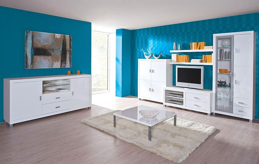 Obývací pokoj s kuchyní a jídelnou - Obrázek č. 89