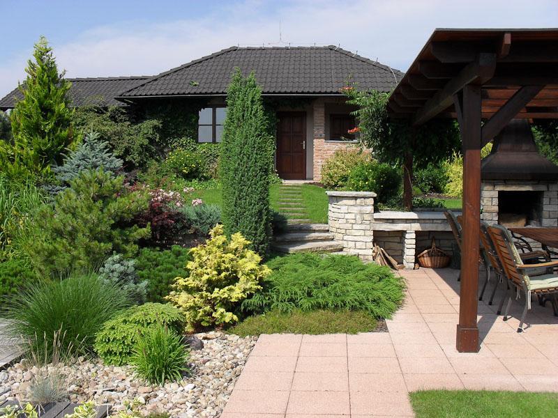 Zahrada - inspirace - Obrázek č. 237