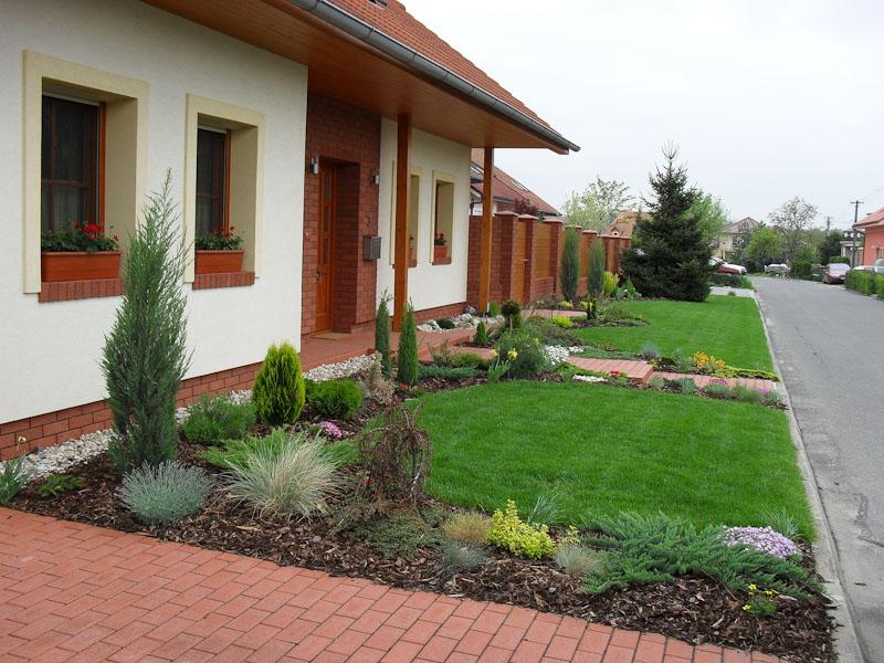 Zahrada - inspirace - Obrázek č. 276