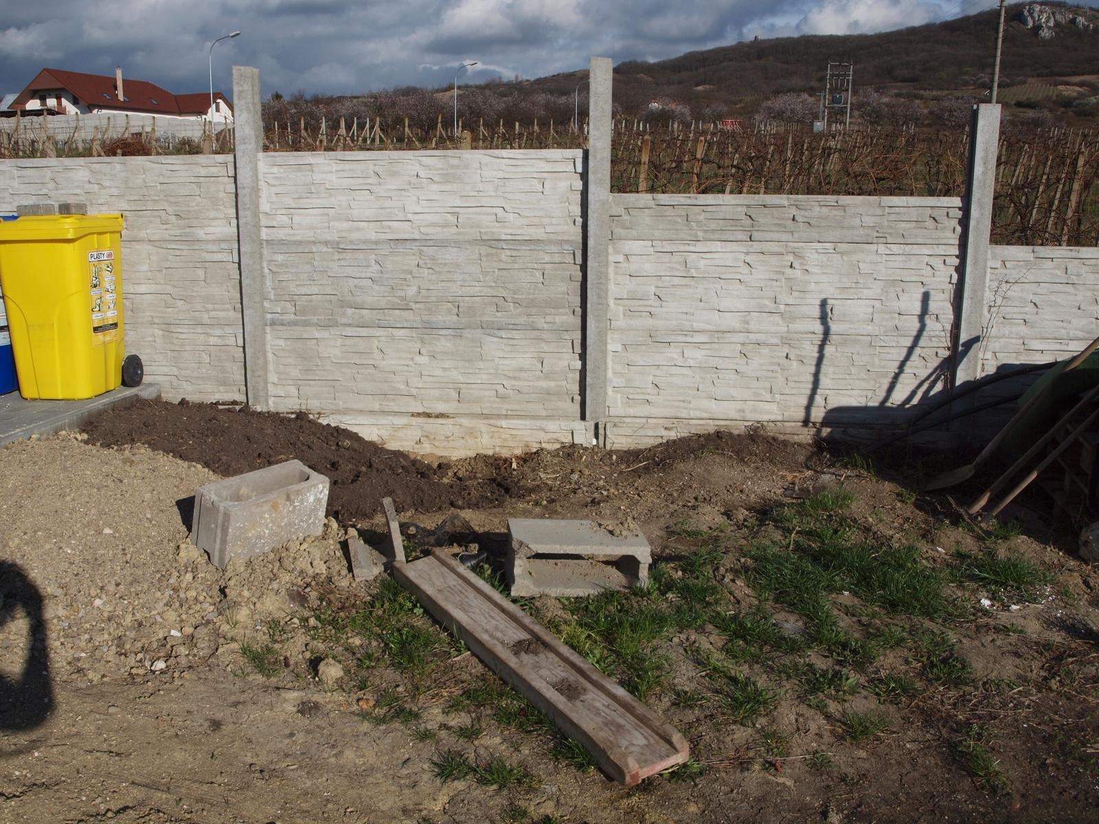 Zahrada - Obrázek č. 39