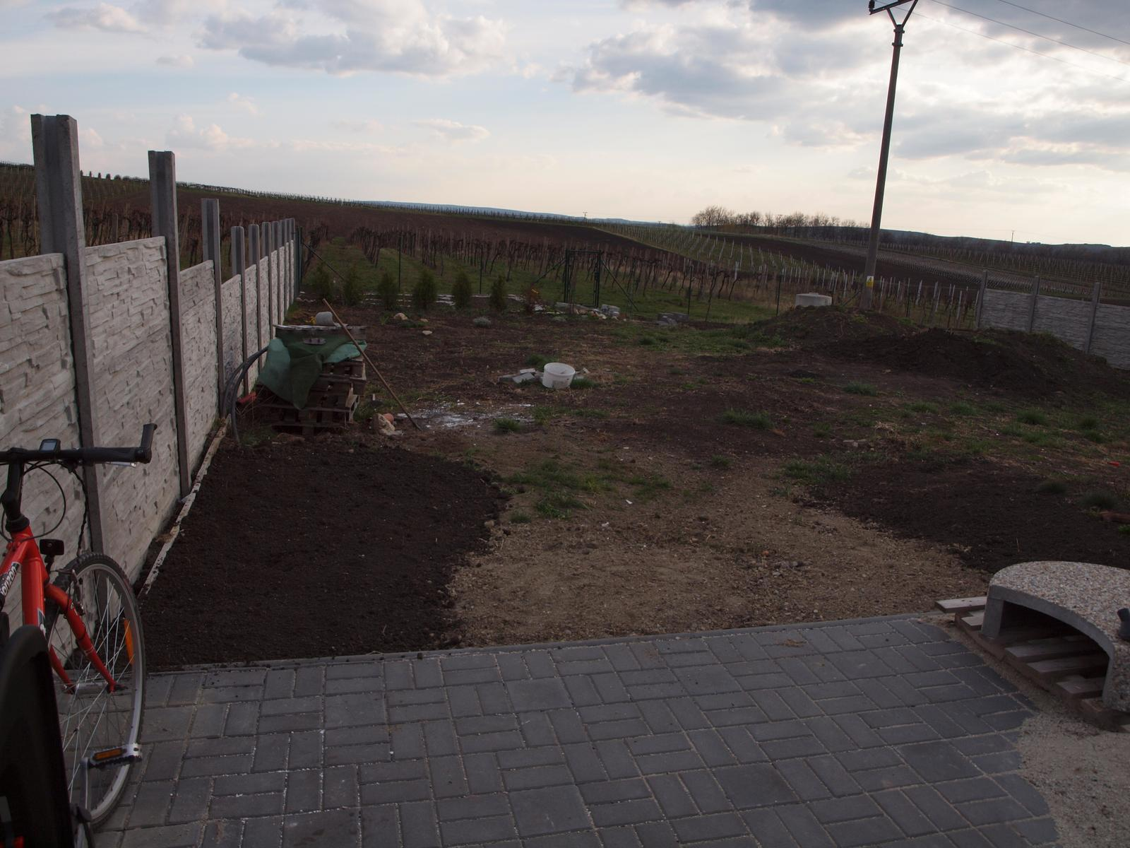 Zahrada - Obrázek č. 44