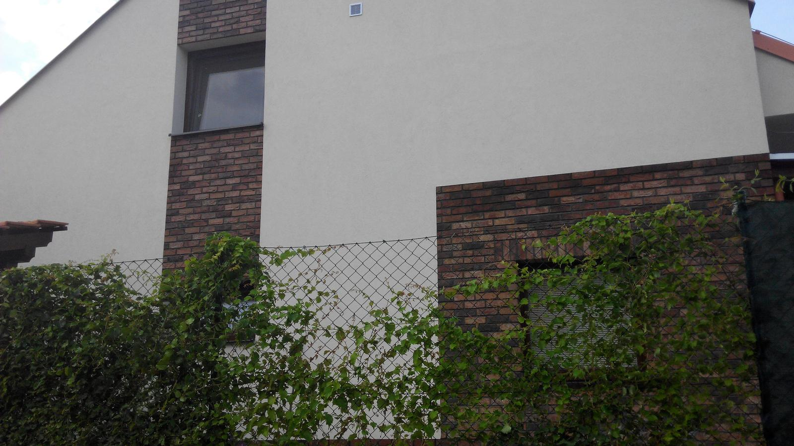 Kámen na fasádu a do obýváku - inspirace - Obrázek č. 66