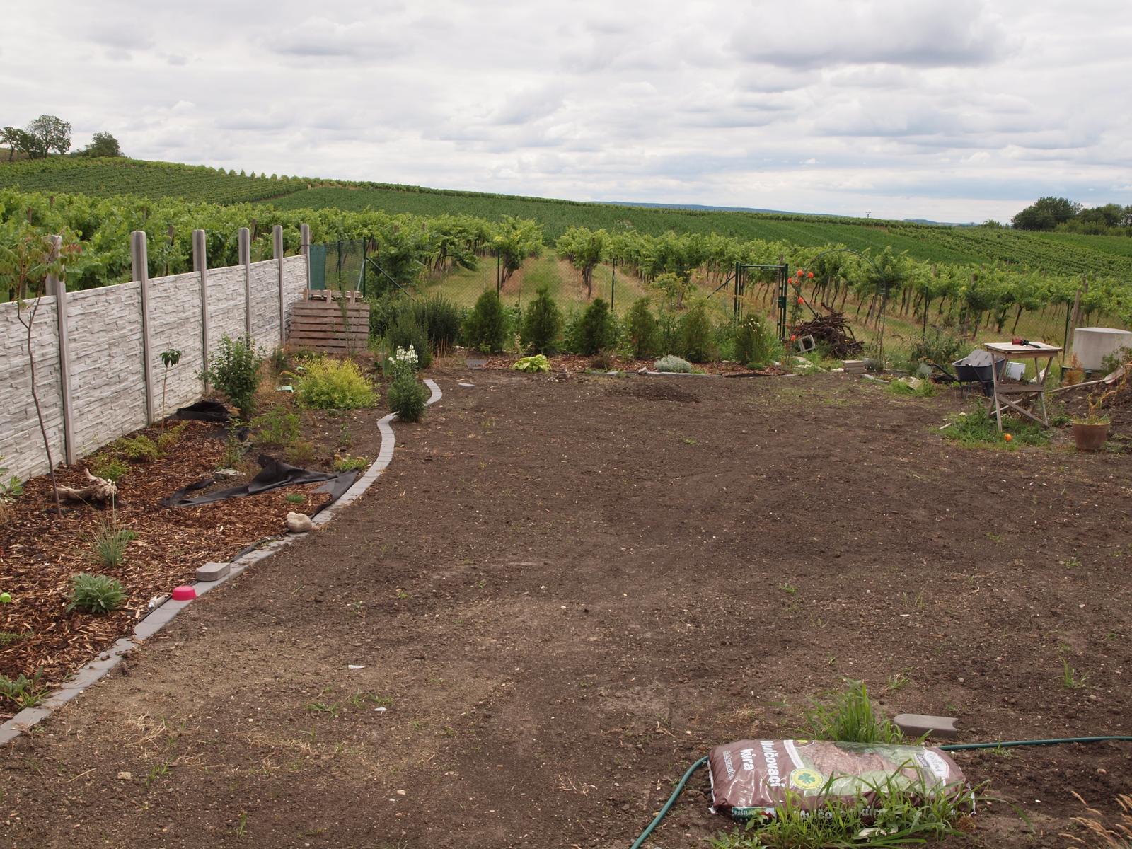 Zahrada - Obrázek č. 49