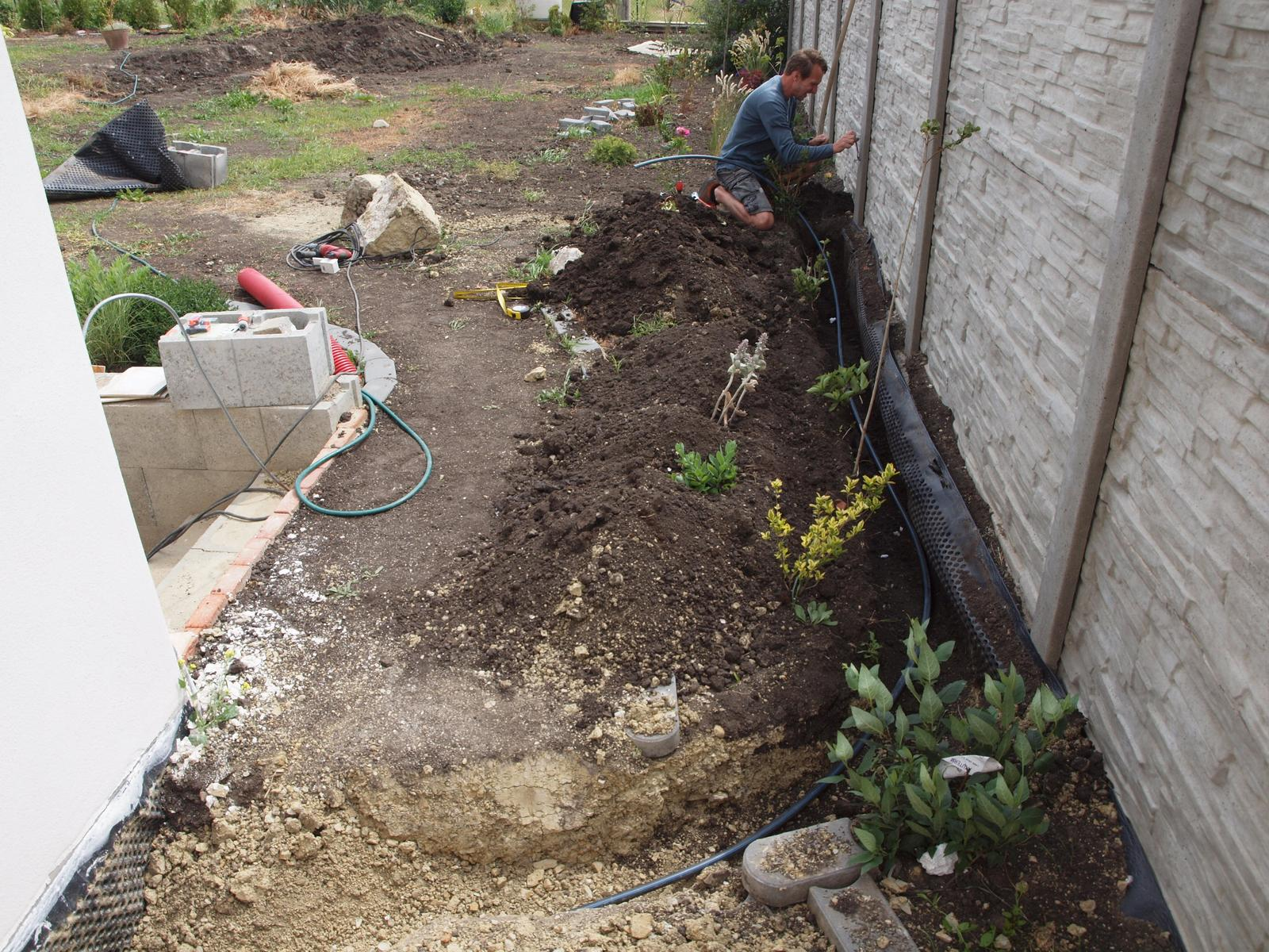 Zahrada - Obrázek č. 82