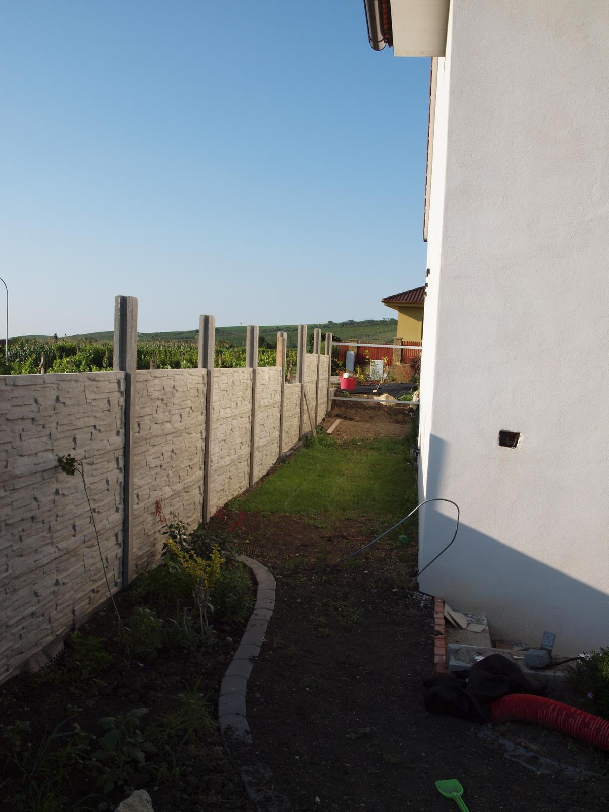 Zahrada - Obrázek č. 83