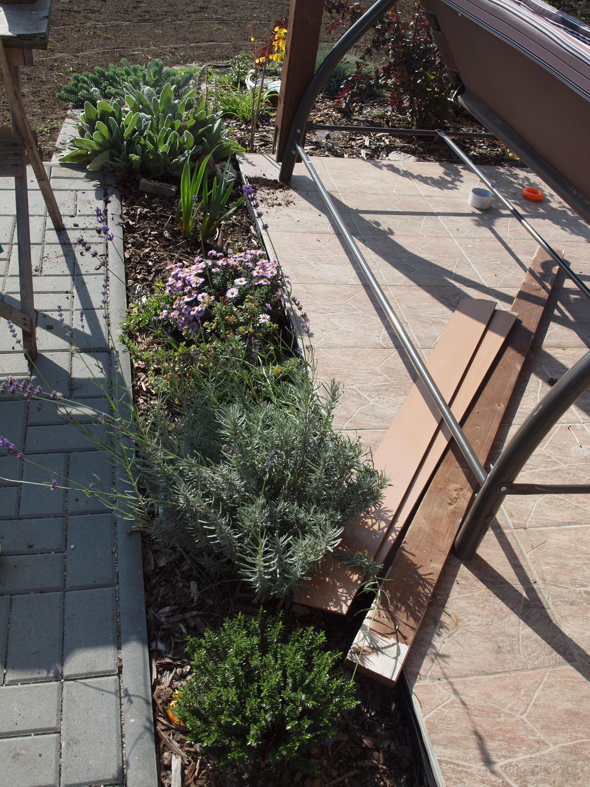 Zahrada - Obrázek č. 100