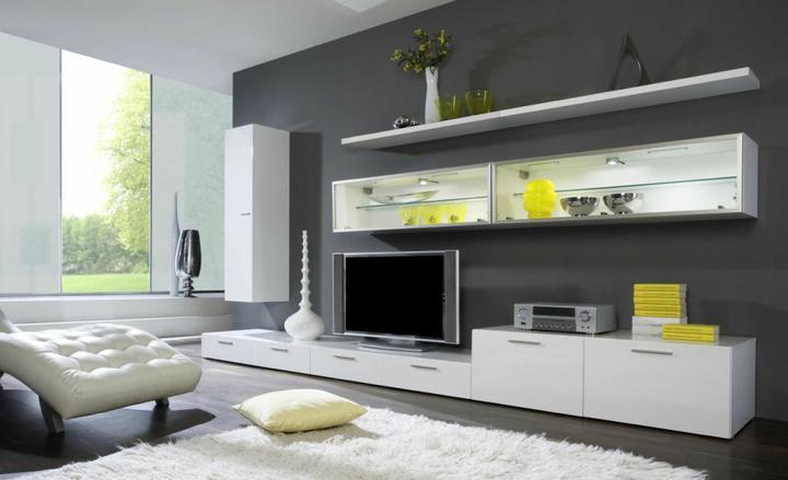 Obývací pokoj s kuchyní a jídelnou - Obrázek č. 118