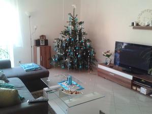 2013 - první Vánoce