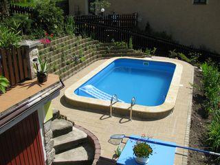 Bazén na zahradě - Obrázek č. 6
