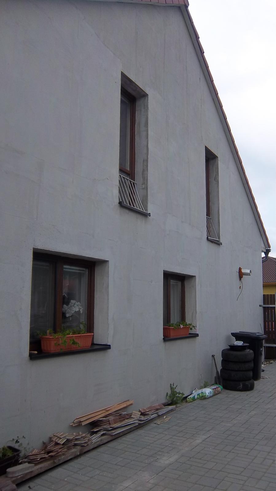 Kámen na fasádu a do obýváku - inspirace - Obrázek č. 94