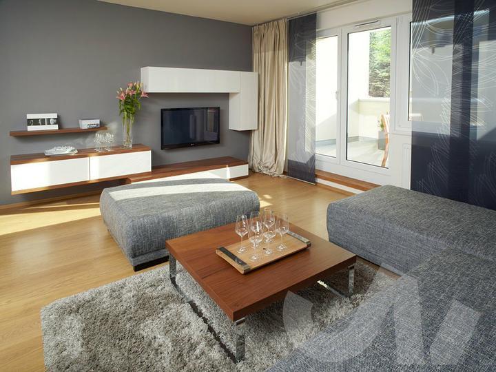 Obývací pokoj s kuchyní a jídelnou - Obrázek č. 428