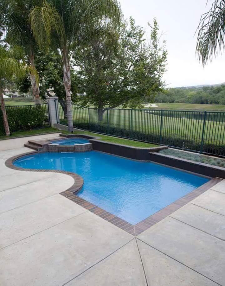 Bazén na zahradě - Obrázek č. 37