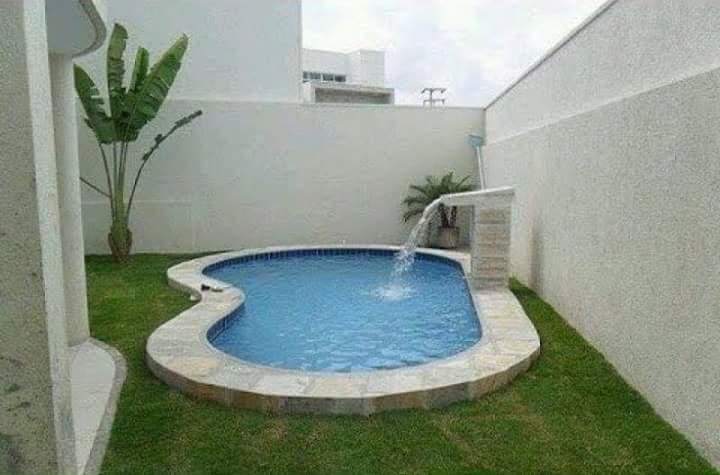 Bazén na zahradě - Obrázek č. 41