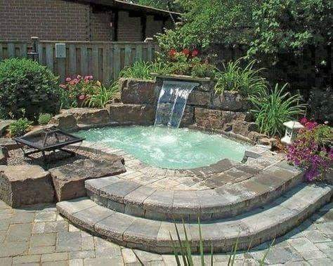 Bazén na zahradě - Obrázek č. 57
