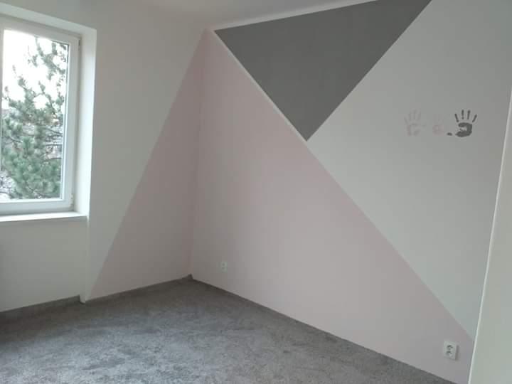 Společný pokojík v PODKROVÍ - od návrhu po realizaci - Obrázek č. 62
