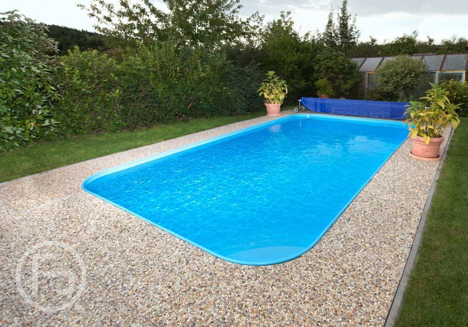 Bazén na zahradě - Obrázek č. 62