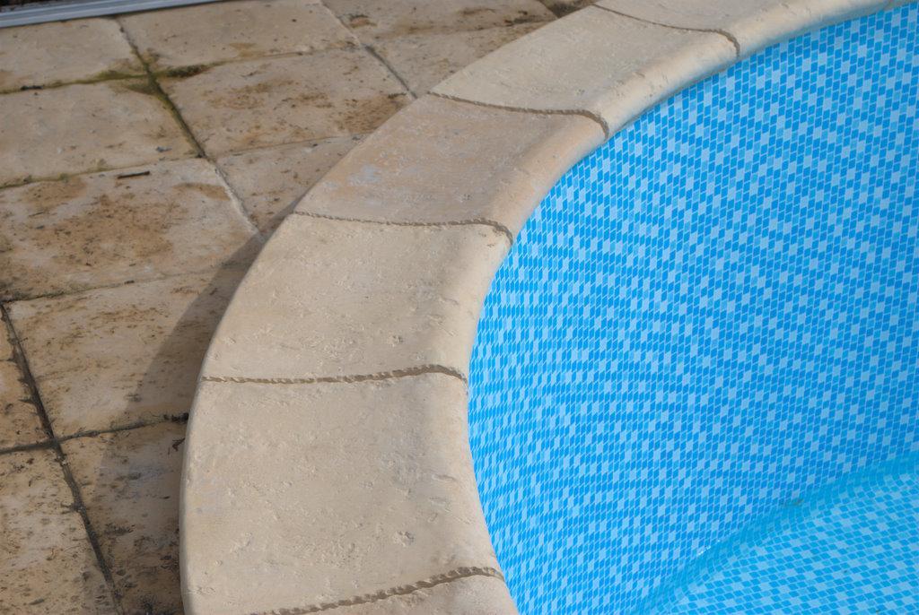 Bazén na zahradě - Obrázek č. 65