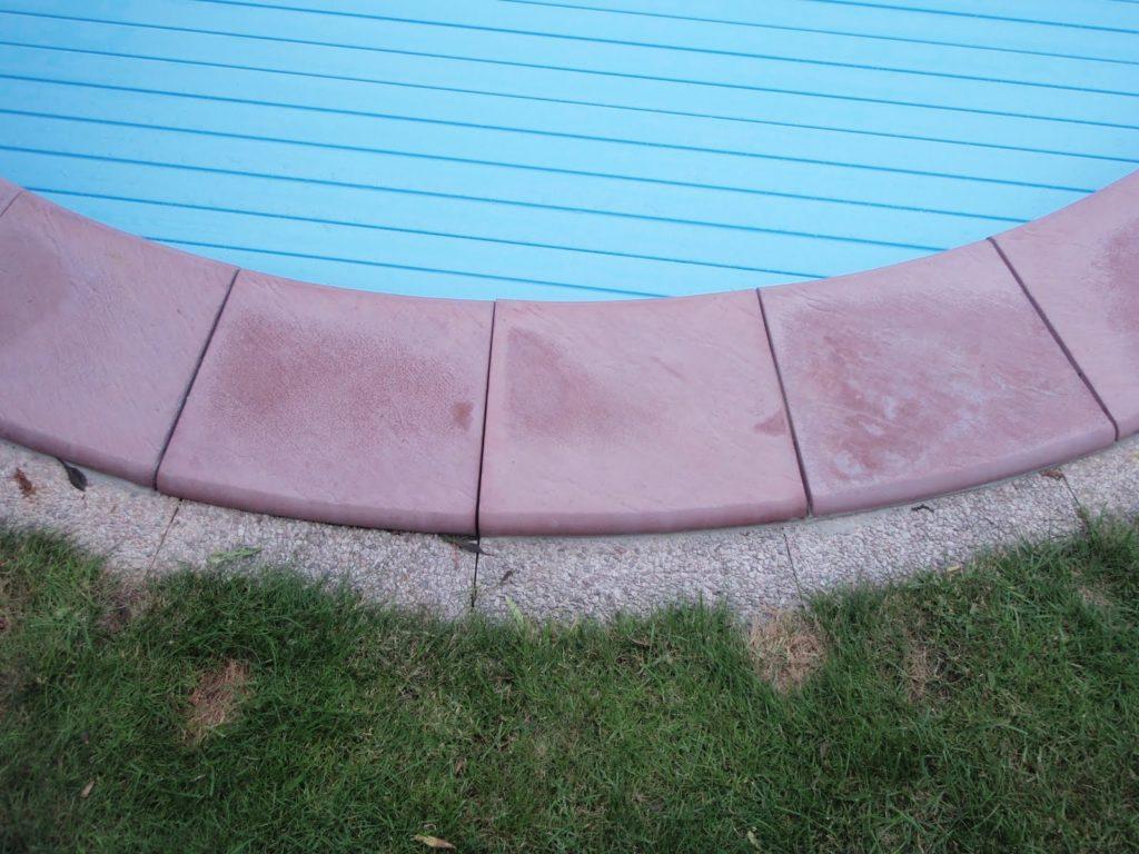 Bazén na zahradě - Obrázek č. 66
