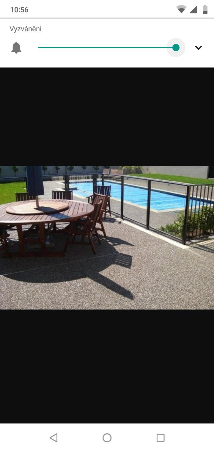 Bazén na zahradě - Obrázek č. 67
