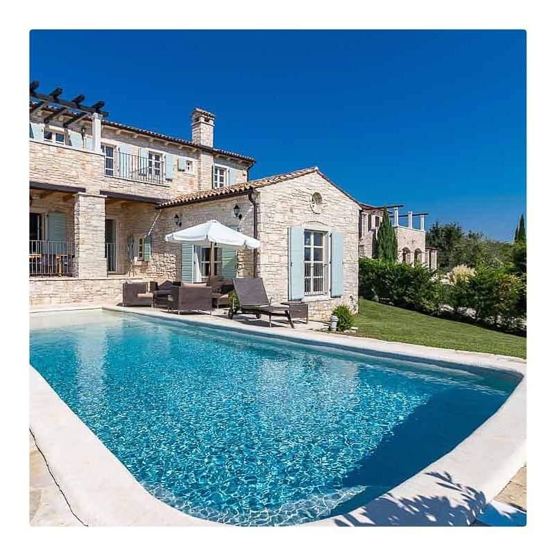 Bazén na zahradě - Obrázek č. 84